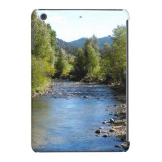 Colorado Stream photo - Estes Park iPad Mini Case