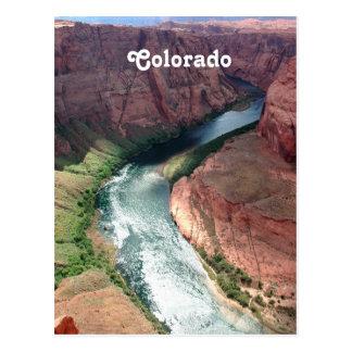 Colorado Postal