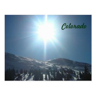 Colorado Tarjetas Postales