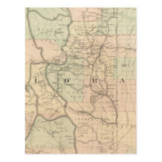 Colorado Postales