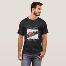 Colorado Teacher Gift - CO Teaching Home State T-Shirt