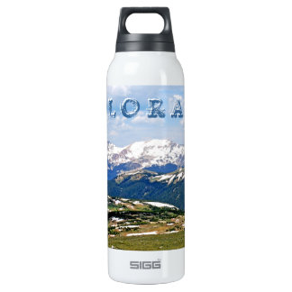 Colorado Thermos Bottle