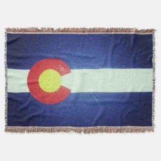Colorado Throw
