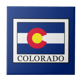 Colorado Tile