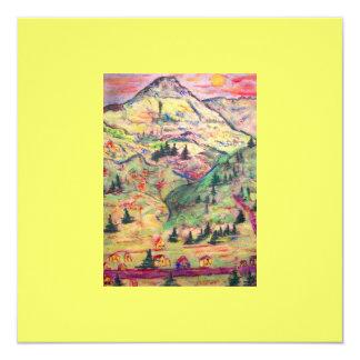 colorado  town card