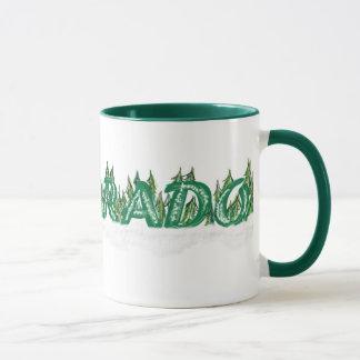 Colorado Trees Mug