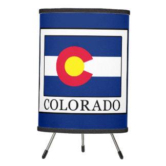 Colorado Tripod Lamp