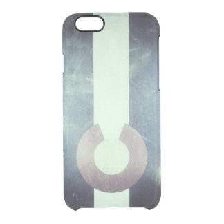 Colorado Uncommon Clearly™ Deflector iPhone 6 Case