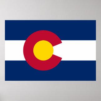 Colorado, United States Poster