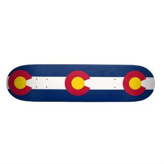 Colorado, United States Skateboard