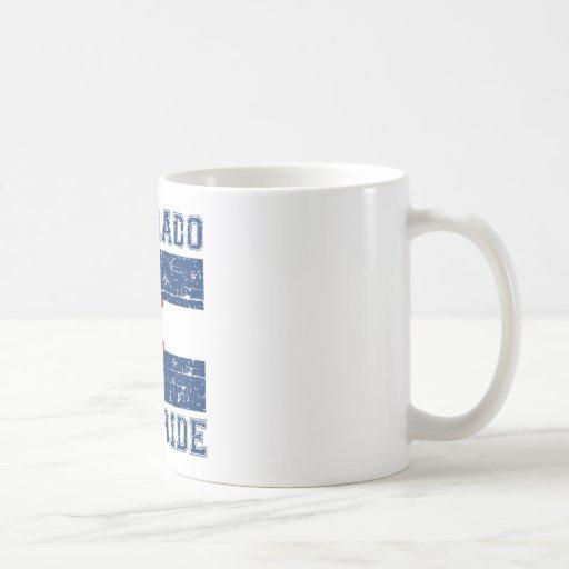 colorado usa designs mugs
