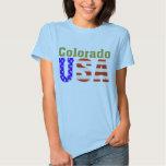 Colorado USA! Shirt