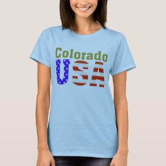 Colorado USA! T-Shirt