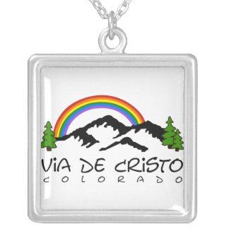 Colorado VdC Necklace