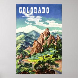 Colorado Posters   Zazzle
