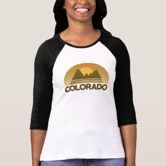 Colorado vintage travel T-Shirt