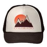 Colorado Vintage Trucker Hat