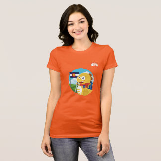 Colorado VIPKID T-Shirt (orange)