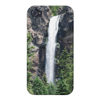 Colorado waterfall iPhone 4 case. iPhone 4/4S Cases