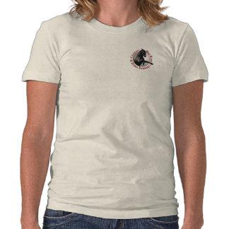 Colorado Wild Horse and Burro Partners t-shirt