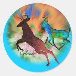 Colorado Wild Stickers