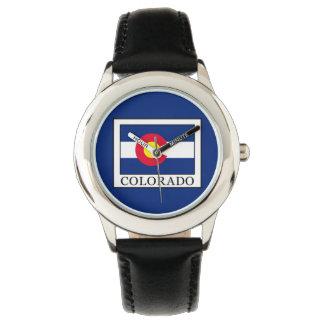 Colorado Wrist Watch