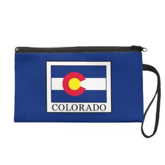 Colorado Wristlet Purse