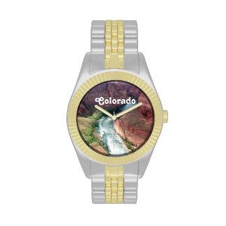 Colorado Wristwatches