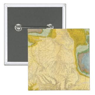 Colorado y parte del noroeste de Utah Pins
