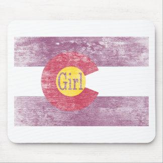 ColoradoGPD Mouse Pad