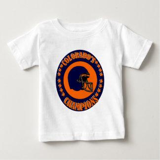 COLORADO'S CHAMPIONS BABY T-Shirt