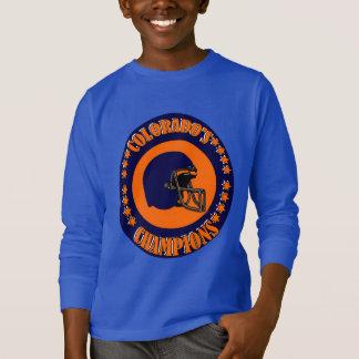 COLORADO'S CHAMPIONS T-Shirt