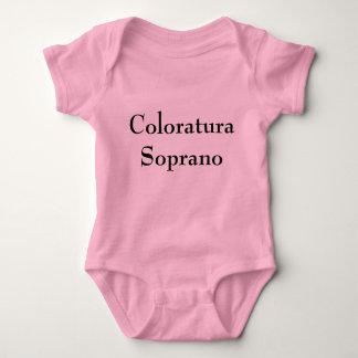 Coloratura Soprano Shirt