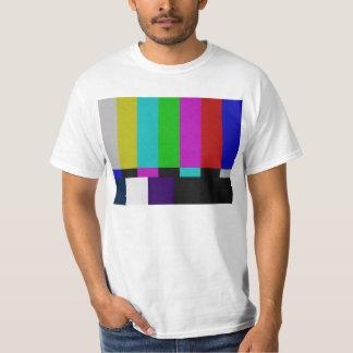Colorbar Tee Shirt