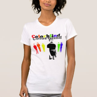 Colorblind Tee Shirt