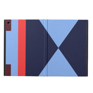 Colorblock 004 case for iPad air