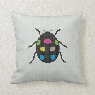 Colorbug Cojines