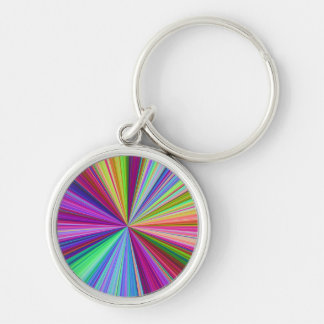 Colorburst Llavero