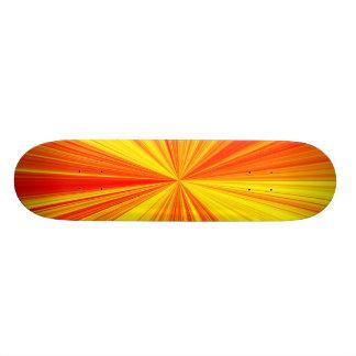 Colorburst Tablas De Skate