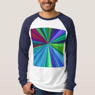 Colorburst T Shirts