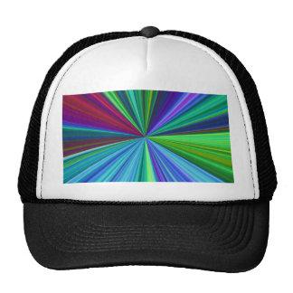 Colorburst Trucker Hat