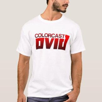 ColorCast OVID T-Shirt
