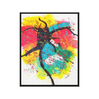 ColorChasm Canvas Print