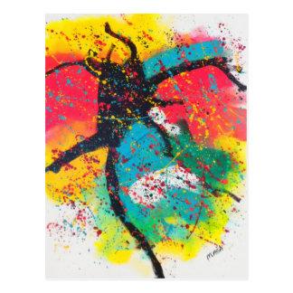 ColorChasm Postal