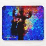 ColorDance Tapete De Raton
