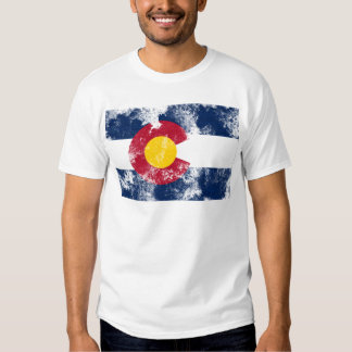 Colordao Flag T-Shirt