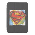 Coloreado en escudo cover de iPad mini