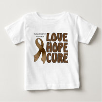 Colorectal Cancer Awareeness Baby T-Shirt