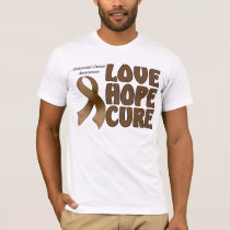 Colorectal Cancer Awareeness T-Shirt