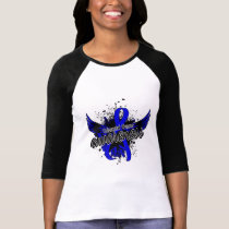 Colorectal Cancer Awareness 16 T-Shirt